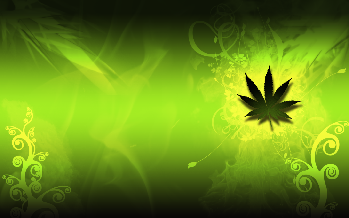 cool-weed-leaf-wallpaper-i15